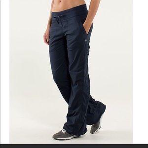 LULULEMON Dance Studio Pants